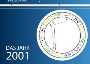 12Zeichen_Astrologe_Martin A Banger_allgemeine Prognose fuer das Jahr_2001_A