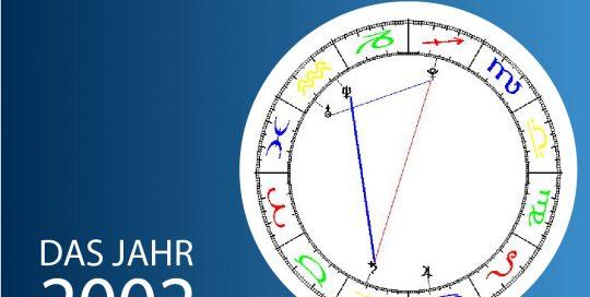 12Zeichen_Astrologe_Martin A Banger_allgemeine Prognose fuer das Jahr_2002