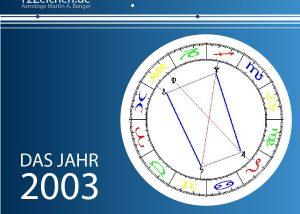 12Zeichen_Astrologe_Martin A Banger_allgemeine Prognose fuer das Jahr_2003