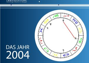 12Zeichen_Astrologe_Martin A Banger_allgemeine Prognose fuer das Jahr_2004