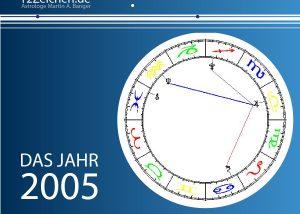 12Zeichen_Astrologe_Martin A Banger_allgemeine Prognose fuer das Jahr_2005