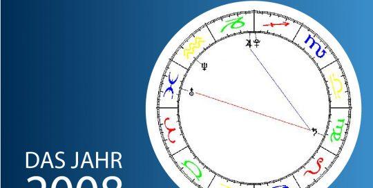 12Zeichen_Astrologe_Martin A Banger_allgemeine Prognose fuer das Jahr_2008