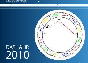 12Zeichen_Astrologe_Martin A Banger_allgemeine Prognose fuer das Jahr_2010