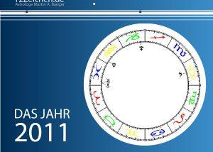 12Zeichen_Astrologe_Martin A Banger_allgemeine Prognose fuer das Jahr_2011