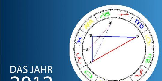 12Zeichen_Astrologe_Martin A Banger_allgemeine Prognose fuer das Jahr_2012