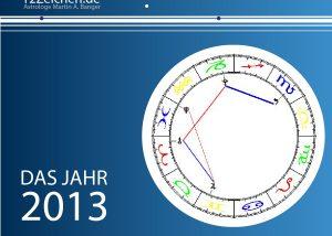 12Zeichen_Astrologe_Martin A Banger_allgemeine Prognose fuer das Jahr_2013