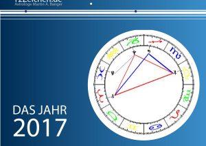12Zeichen_Astrologe_Martin A Banger_allgemeine Prognose fuer das Jahr_2017