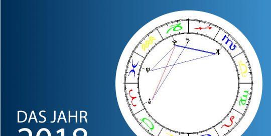 12Zeichen_Astrologe_Martin A Banger_allgemeine Prognose fuer das Jahr_2018